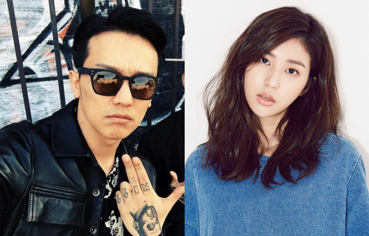 Music Producer Kush And Vivian Are Dating