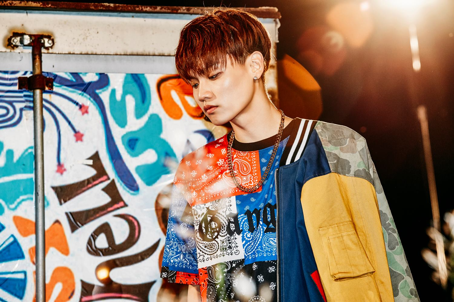 "Topp Dogg's Jenissi To Release First Solo Album ""True Be Honest"""