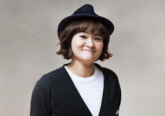 Kim Shin Young Clarifies Sex Tape Rumors