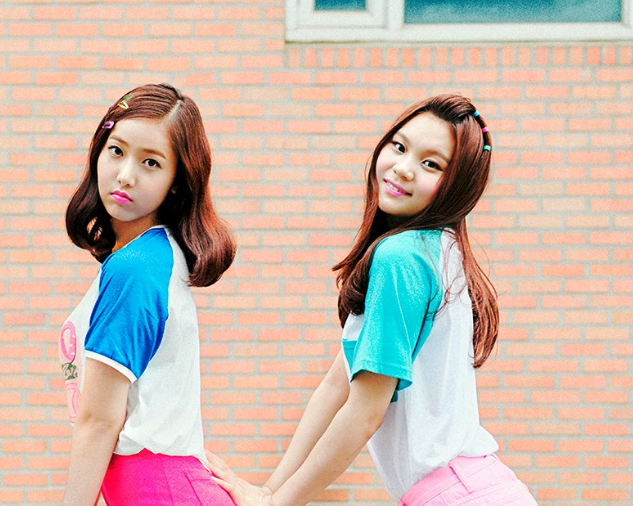 GFRIEND's SinB And Umji Respond To Rumors Of Discord