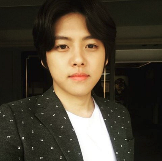Former U-KISS Member Dongho Returns To Entertainment Industry