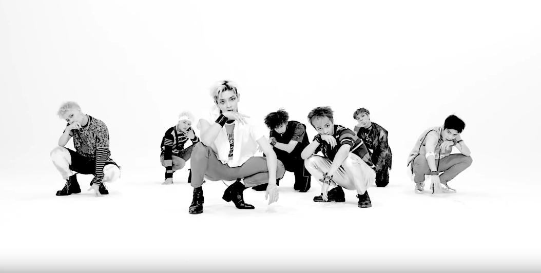 "Watch: NCT 127 Burns Down The Dance Floor In ""Fire Truck"" Performance MV"