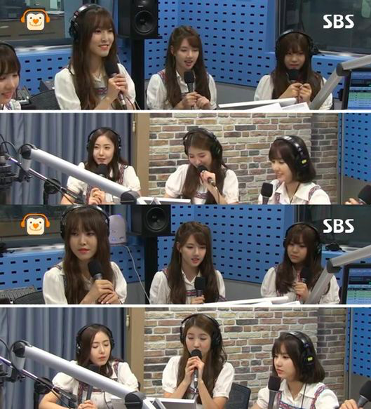 GFRIEND Shares Why They Cried Preparing For This Comeback