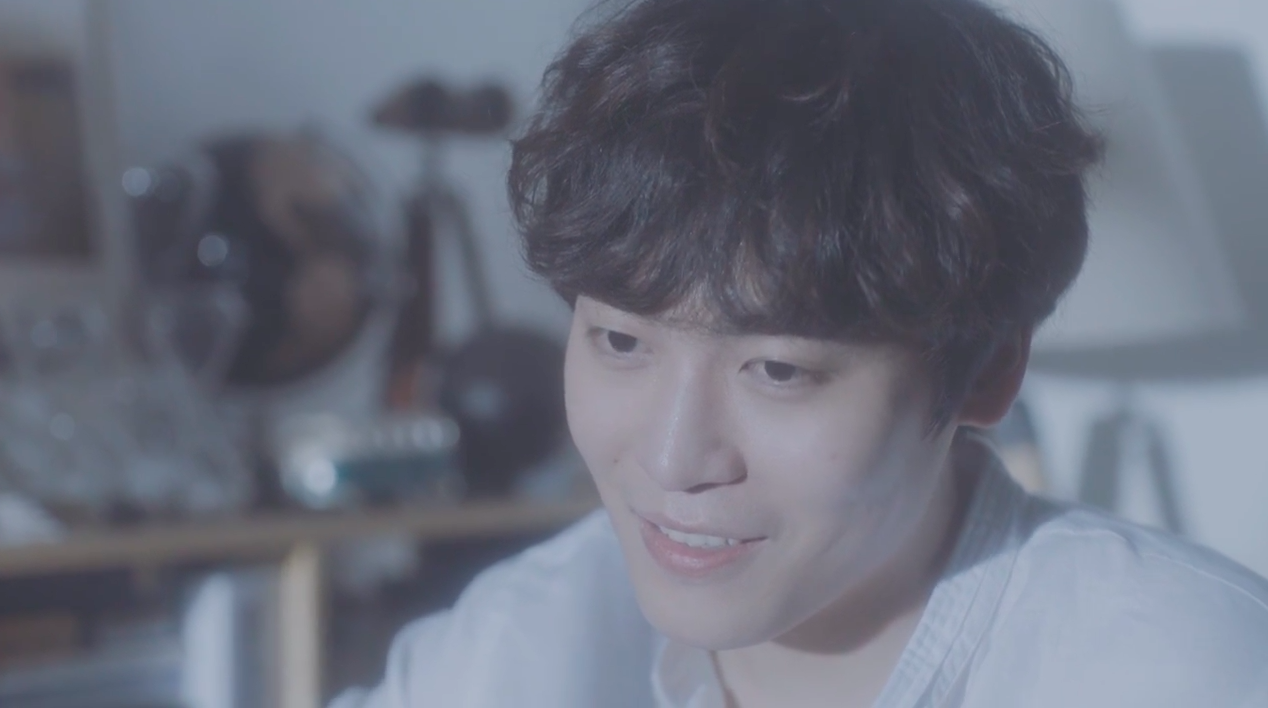 """Watch: John Park Makes Comeback With """"Thought Of You"""" MV"""