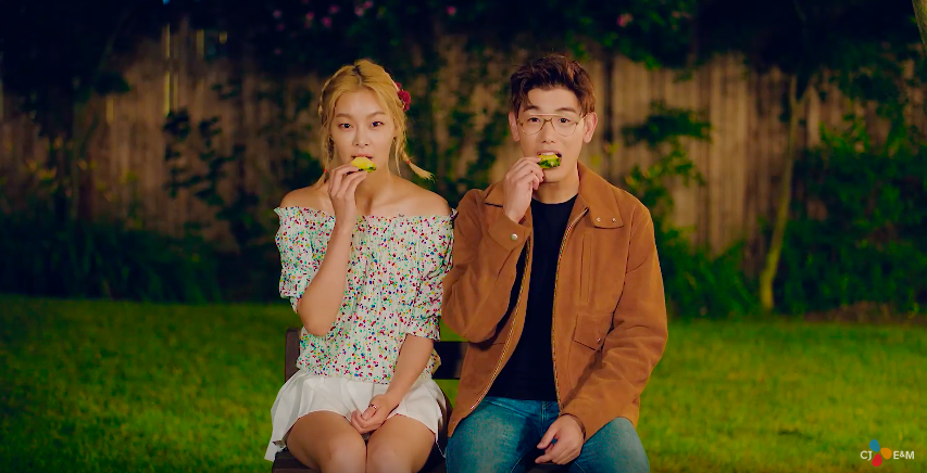 "Eric Nam's New Track ""Can't Help Myself"" Tops Music Charts"