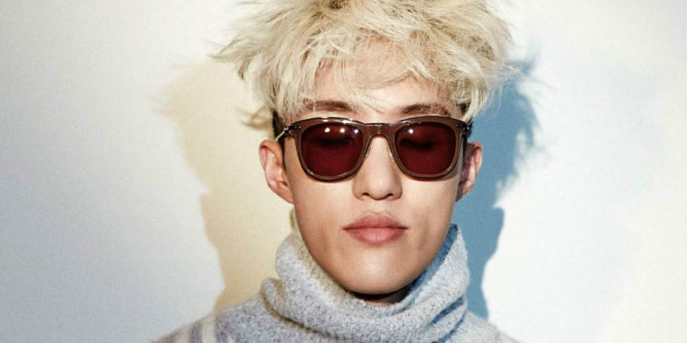 Zion.T First Artist To Release Album Under YG Sub-Label THE BLACK LABEL