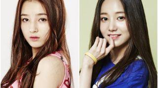 Yeonwoo Nancy