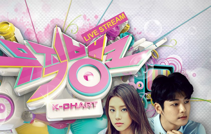 "Watch Live: GFRIEND, BEAST, Wonder Girls, And More Perform On ""Music Bank"""