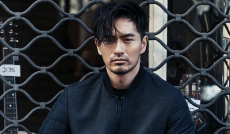 Actor Lee Jin Wook Accused Of Sexual Assault; Agency Responds