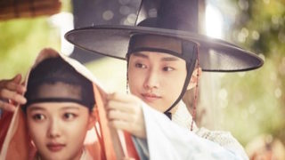 B1A4 Jinyoung Kim Yoo Jung