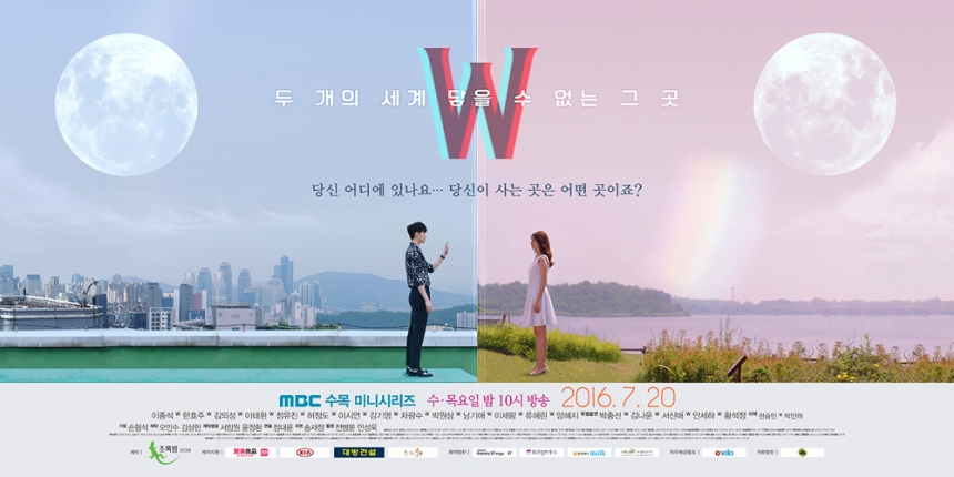"""W"" Turns The Tables With Ratings Increase"