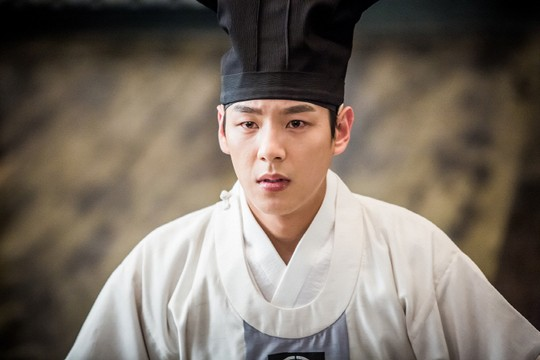 "Kwak Si Yang Says Goodbye To ""Mirror of the Witch"" Audience"
