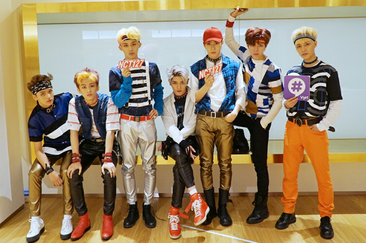 "NCT 127 To Appear In New ""NCT Life"" Reality Series"