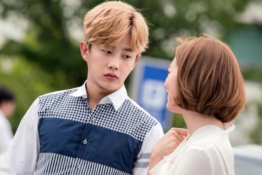 "Will Kim Min Suk Get A Love Line On ""Doctors""?"