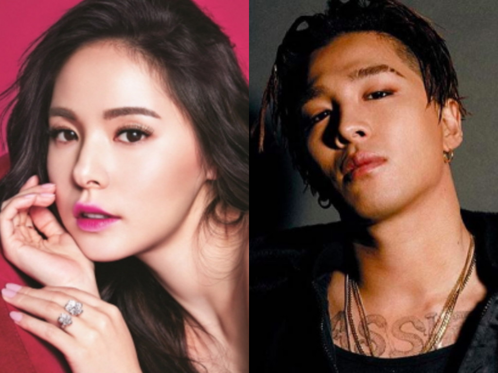 Min Hyo Rin Reveals Taeyang's Thoughts On Her Girl Group Debut
