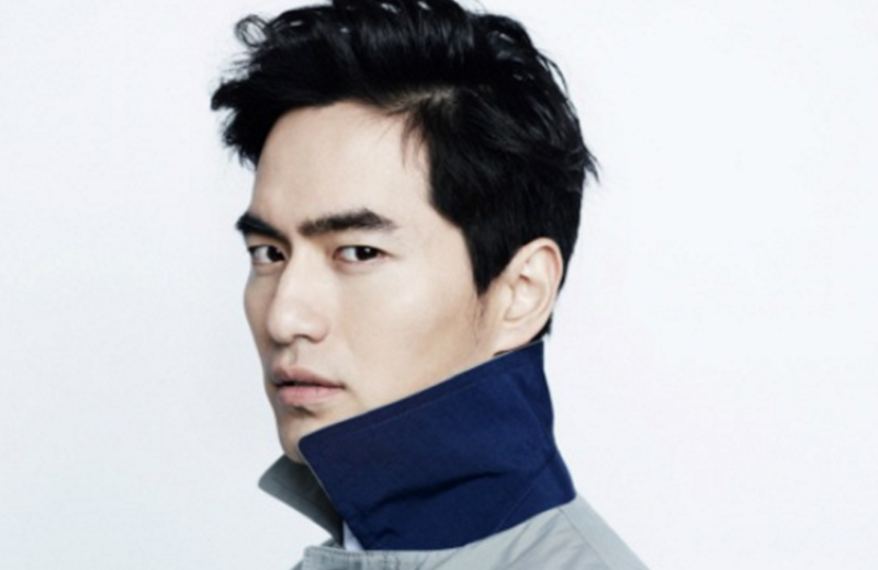 Lee Jin Wook Starts Filming For His Upcoming Indie Film