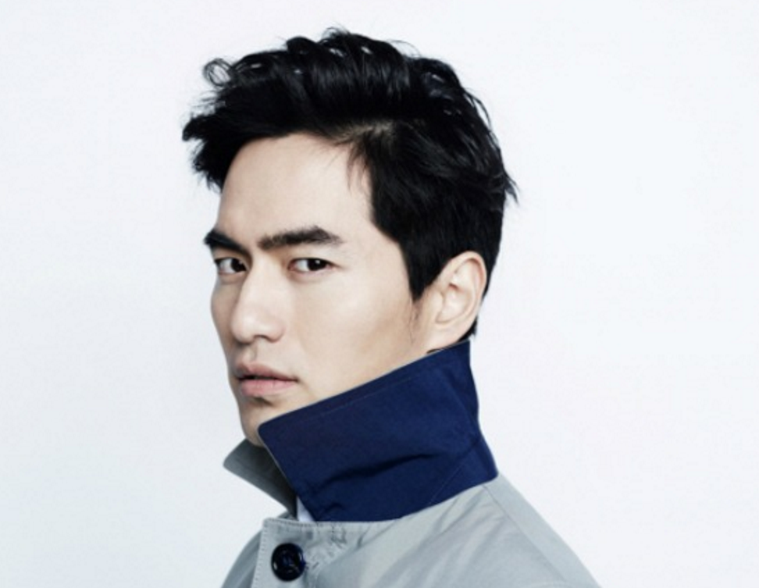 lee jin wook 2