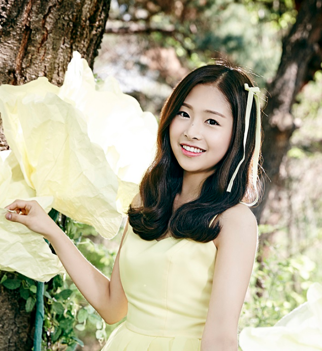 April Chaewon