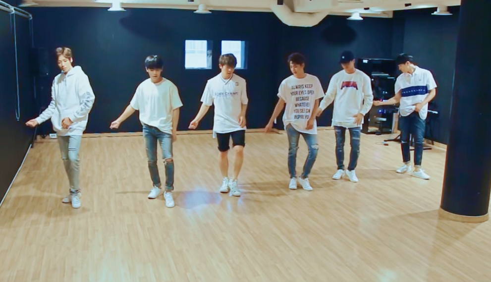 "Watch: Teen Top Gifts Fans With ""I'm Sorry"" Dance Video For 6th Anniversary"
