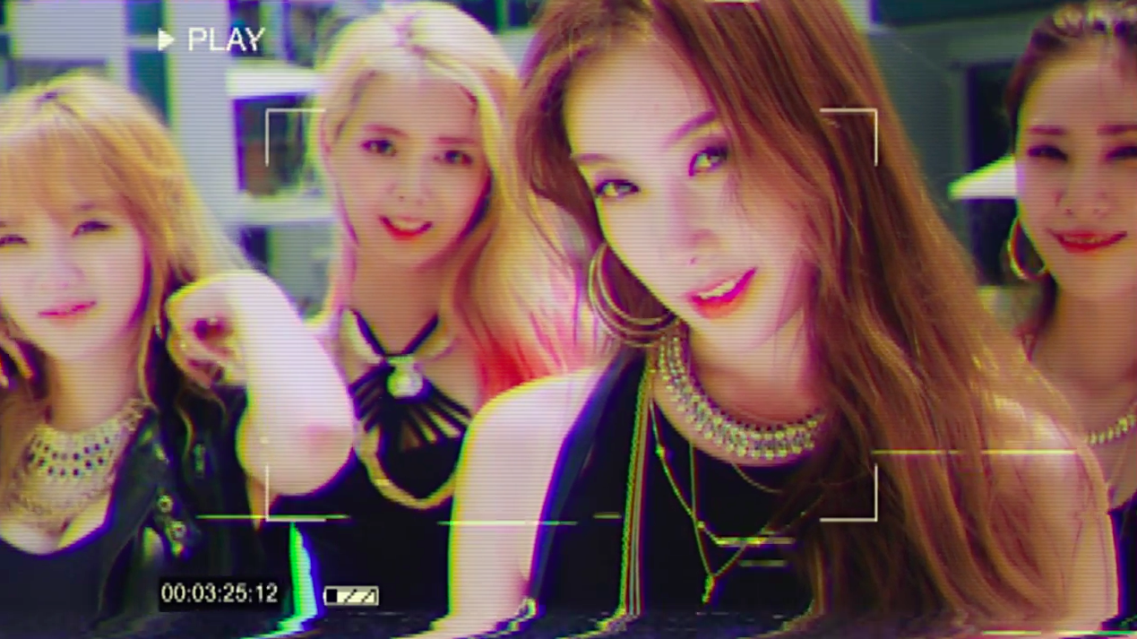 "Watch: Stellar Returns To Get Revenge In Comeback ""Crying"" MV"