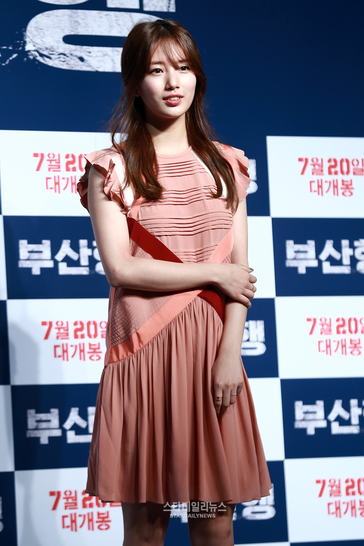 suzy train to busan premiere