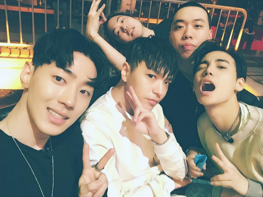 "Simon Dominic Reflects On His ""Show Me the Money 5"" Experience"