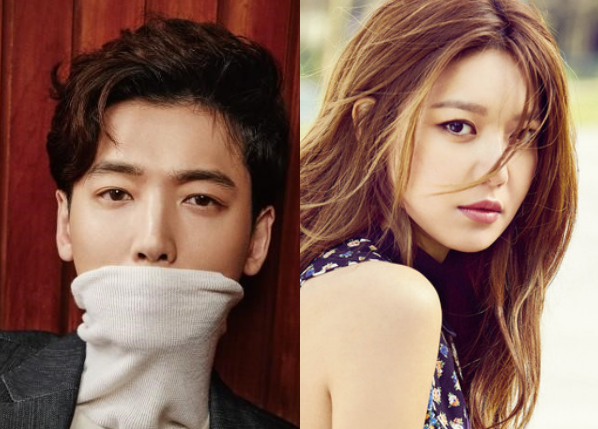 Jung Kyung Ho Shows His Protective Love For Girls' Generation's Sooyoung