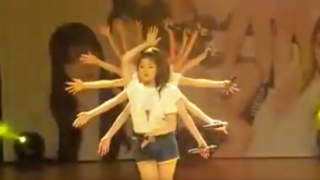 oh my girl windy day