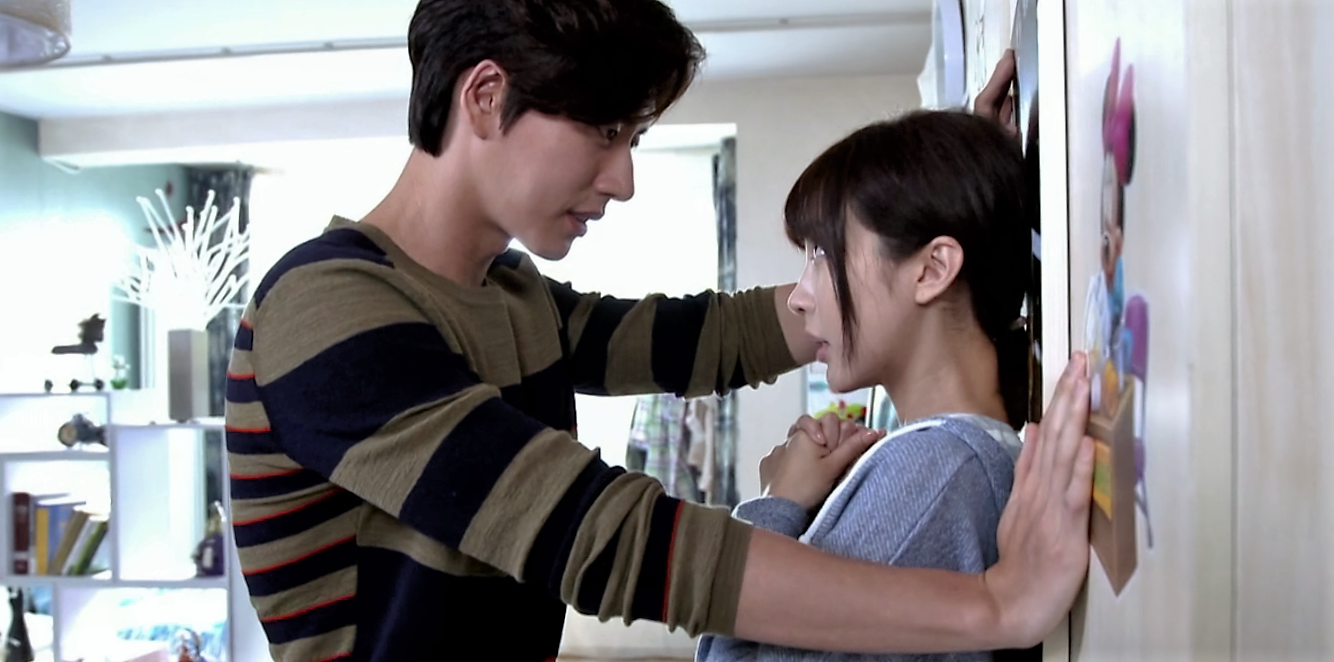 "Far Away Love"": The C-Drama Starring Park Hae Jin That Every Drama"