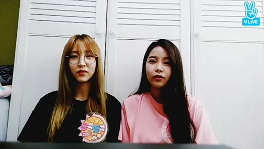 MAMAMOO Moonbyul's Strict Diet Tips Include Being Antisocial?