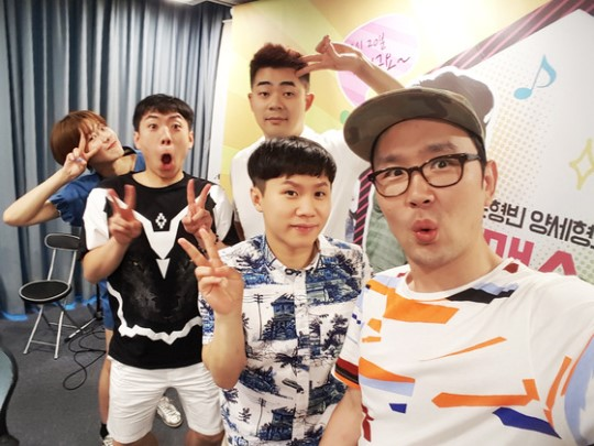 Kim Gi Wook Two man Show