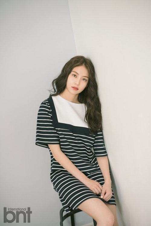 Gong Seung Yeon 3