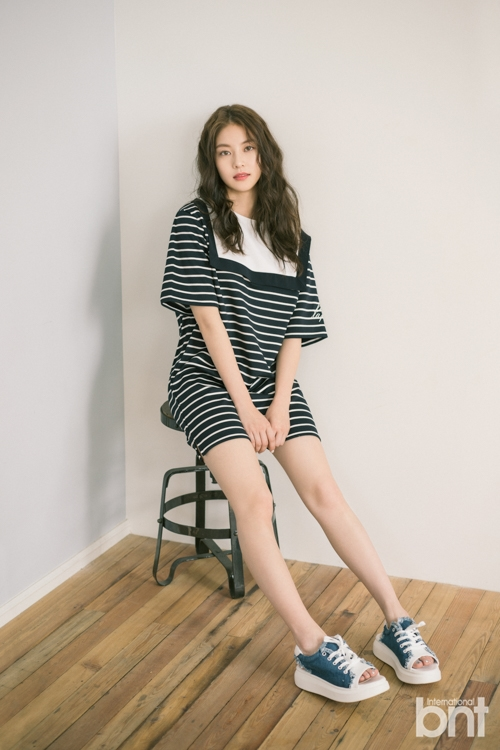 Gong Seung Yeon 4