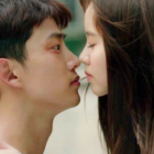 """Kim So Hyun Reveals She Was Flustered By Kiss Scenes With Taecyeon In """"Bring It On, Ghost"""""""