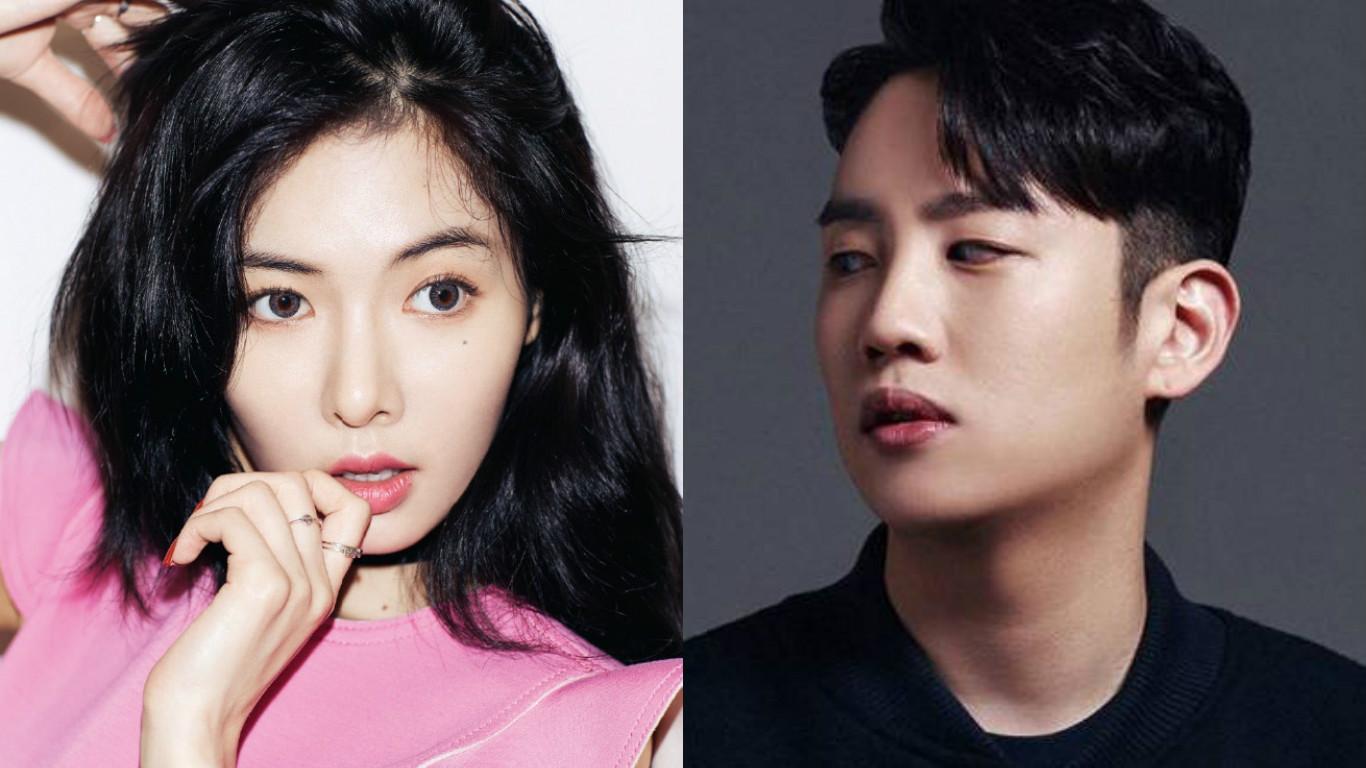 Rapper Hanhae To Feature On HyunA's Solo Comeback Album