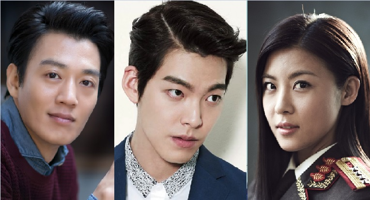 actors who got their start on the school series