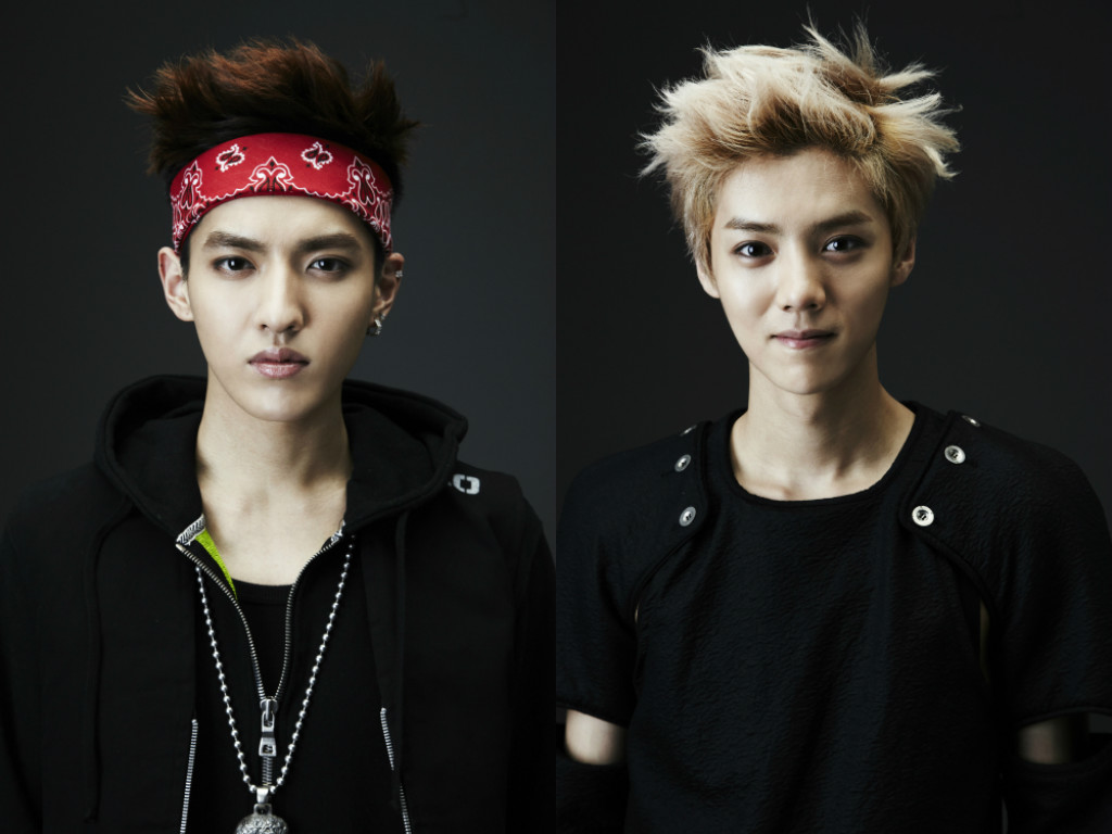 Kris And Luhan Settle With SM Entertainment, Agency's Representatives Release Statement