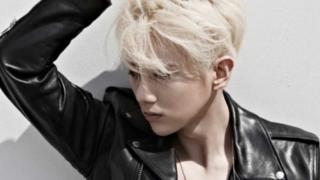 Hyunseung 2016