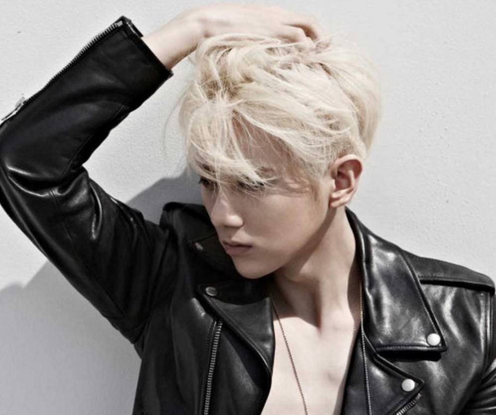 "Jang Hyunseung To Appear On Mnet's ""Hit The Stage"""