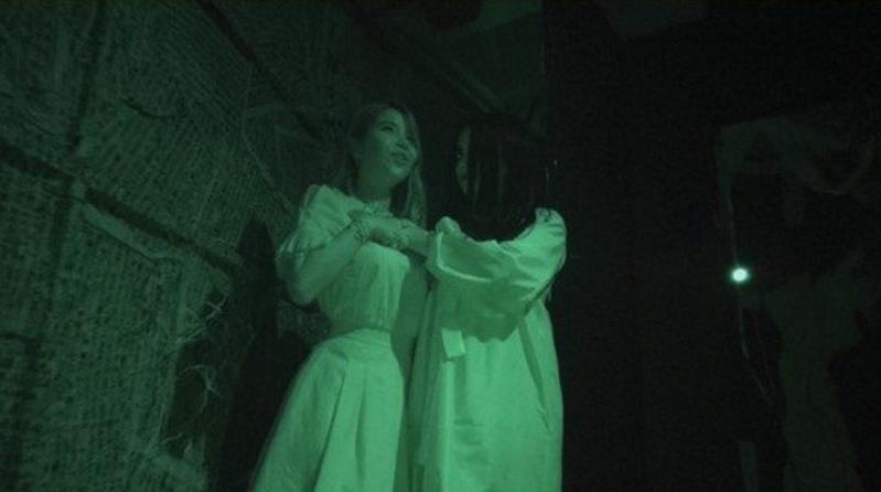MAMAMOO Haunted House 3
