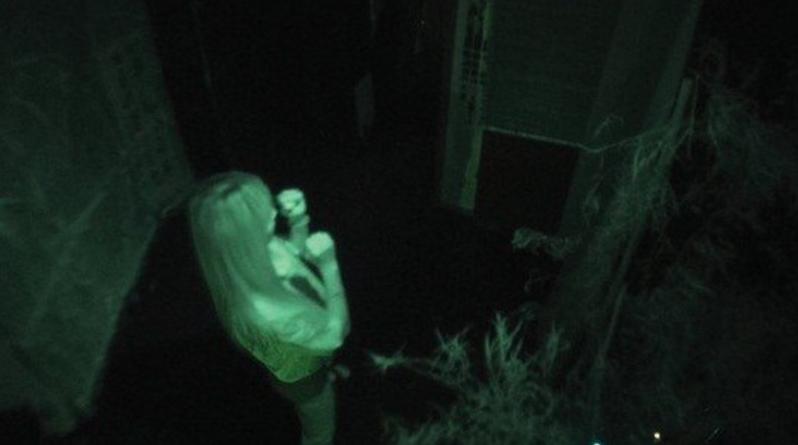 MAMAMOO Haunted House 2