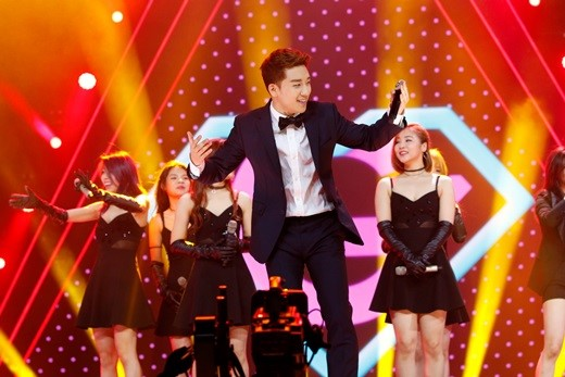 Watch: Seungri's Self-Produced Track Tops The Charts In China