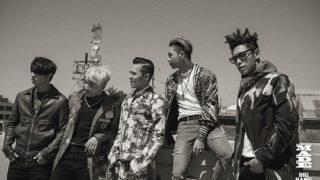 BIGBANG MADE1