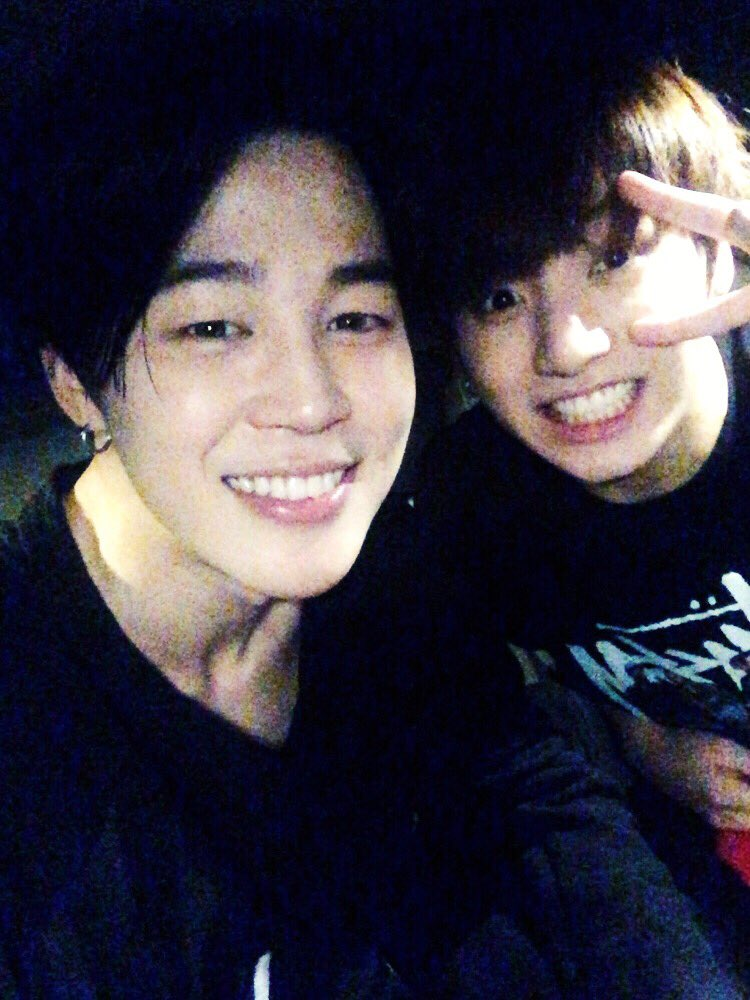 """BTS's Jimin And Jungkook To Co-Host """"Music Core"""" Special"""