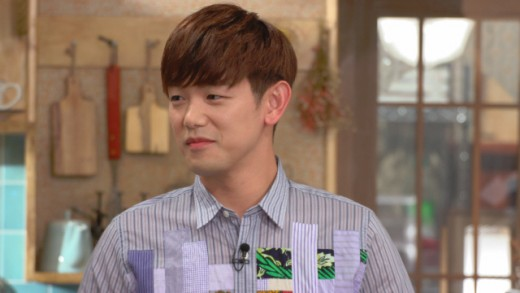 Eric Nam Flaunts His Cooking Skills And Talks About His Ex-Girlfriend