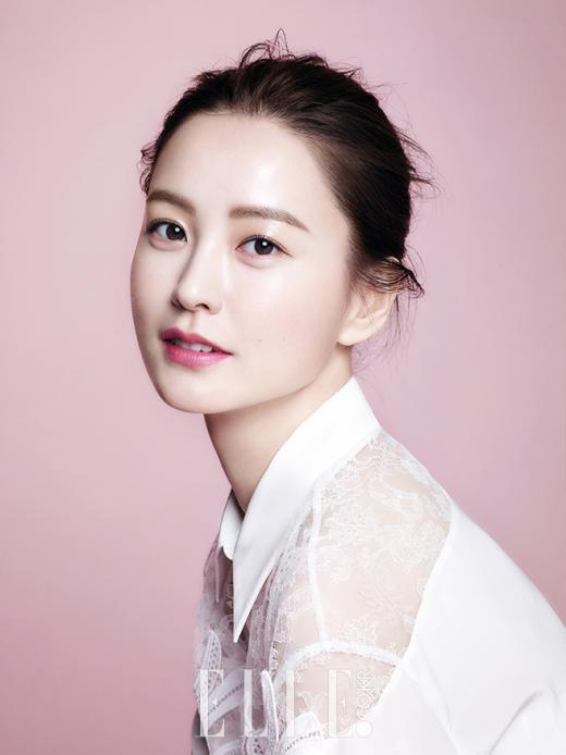 4 Male Actors Who Fell In Love With Jung Yoo Mi's Charm