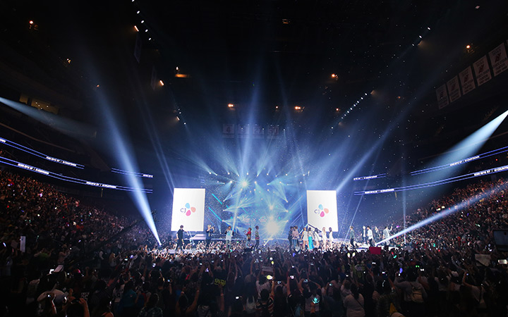KCON 101: How To Do It All In Three Days