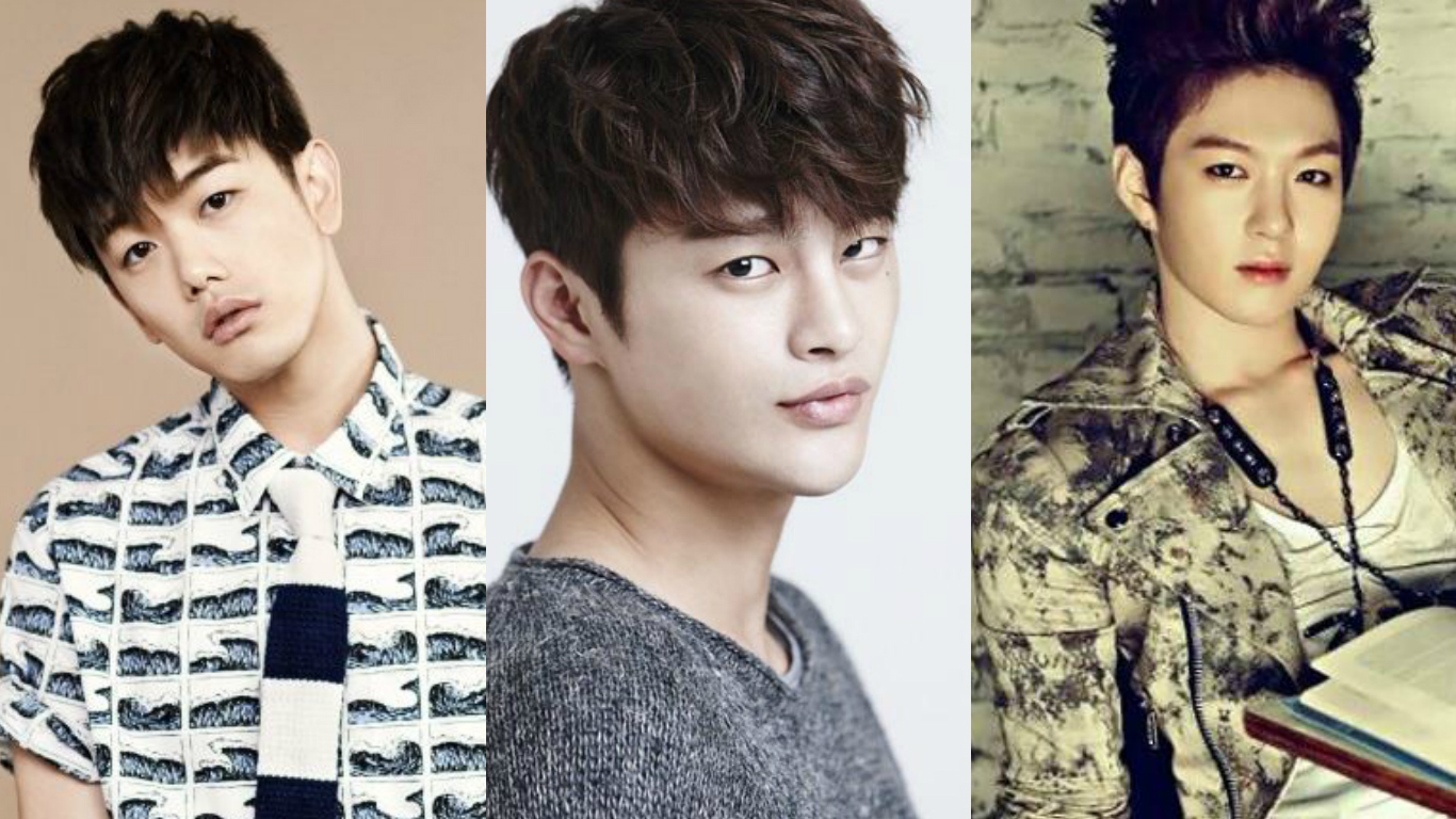"Eric Nam, Seo In Guk, BTOB's Changsub, And More To Head To Mongolia For ""Law Of The Jungle"""