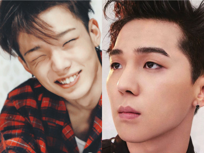 YG Responds To Reports About Bobby And Song Mino's Upcoming Releases