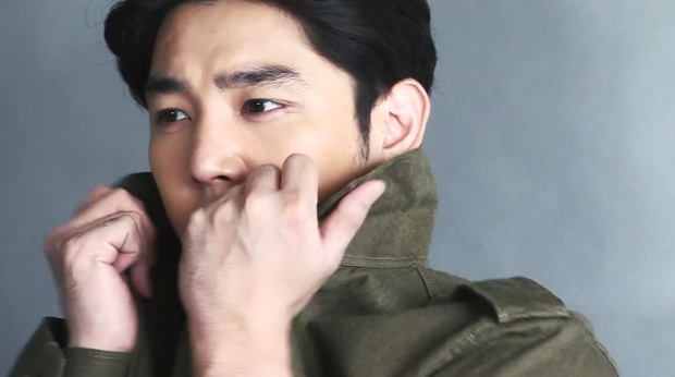Super Junior's Kangin To Go On Trial For DUI Incident